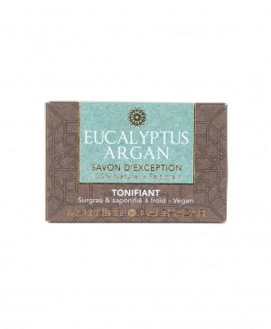 Savon Eucalyptus Argan