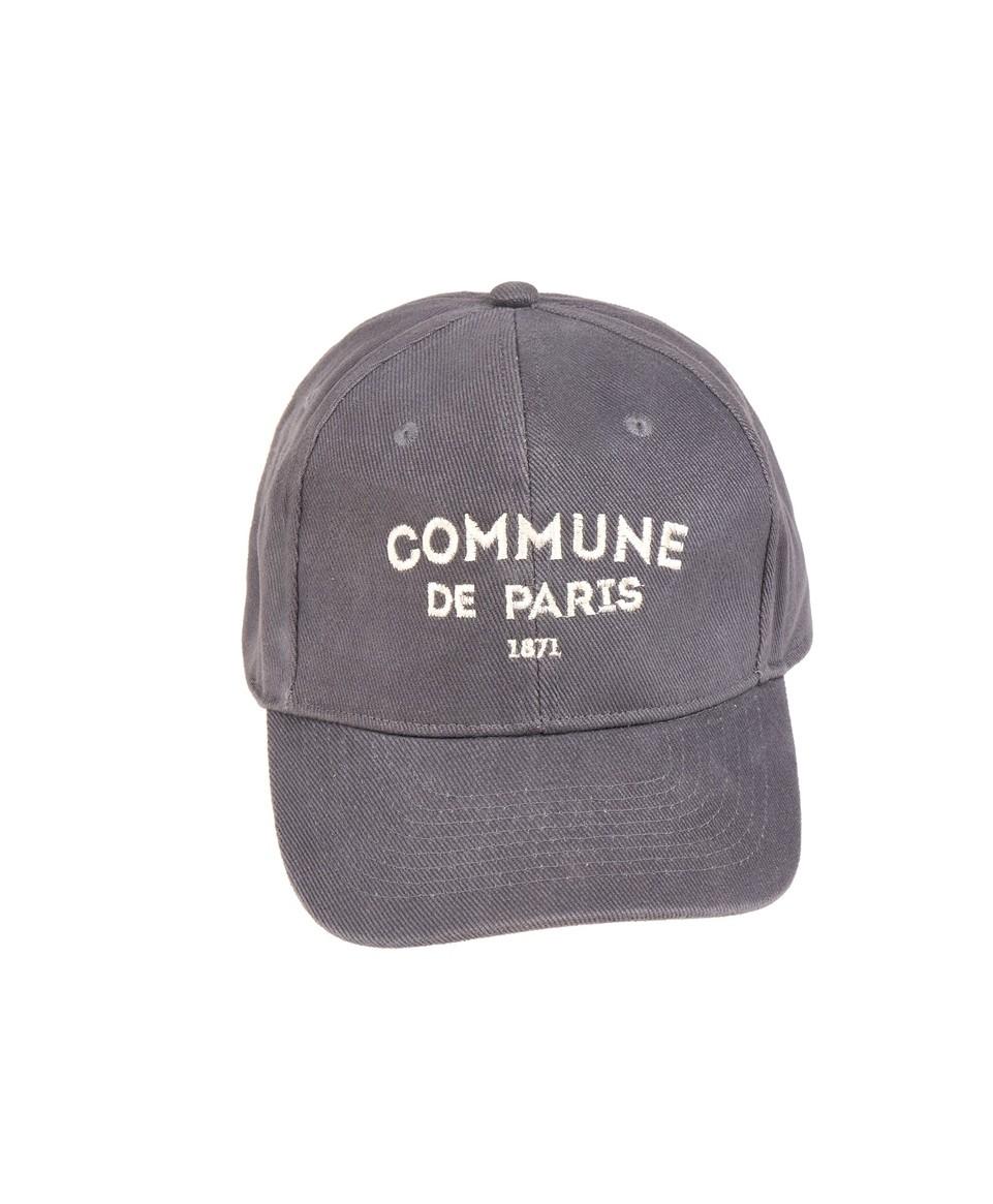 Casquette Commune de Paris