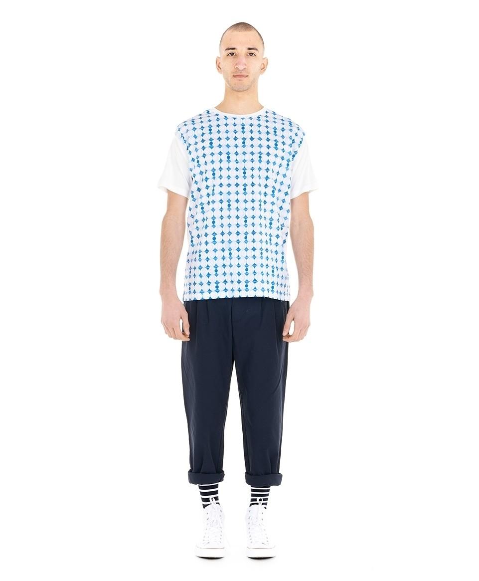 Tee-shirt imprimé all-over
