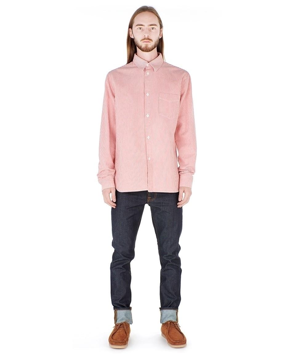 Sur chemise