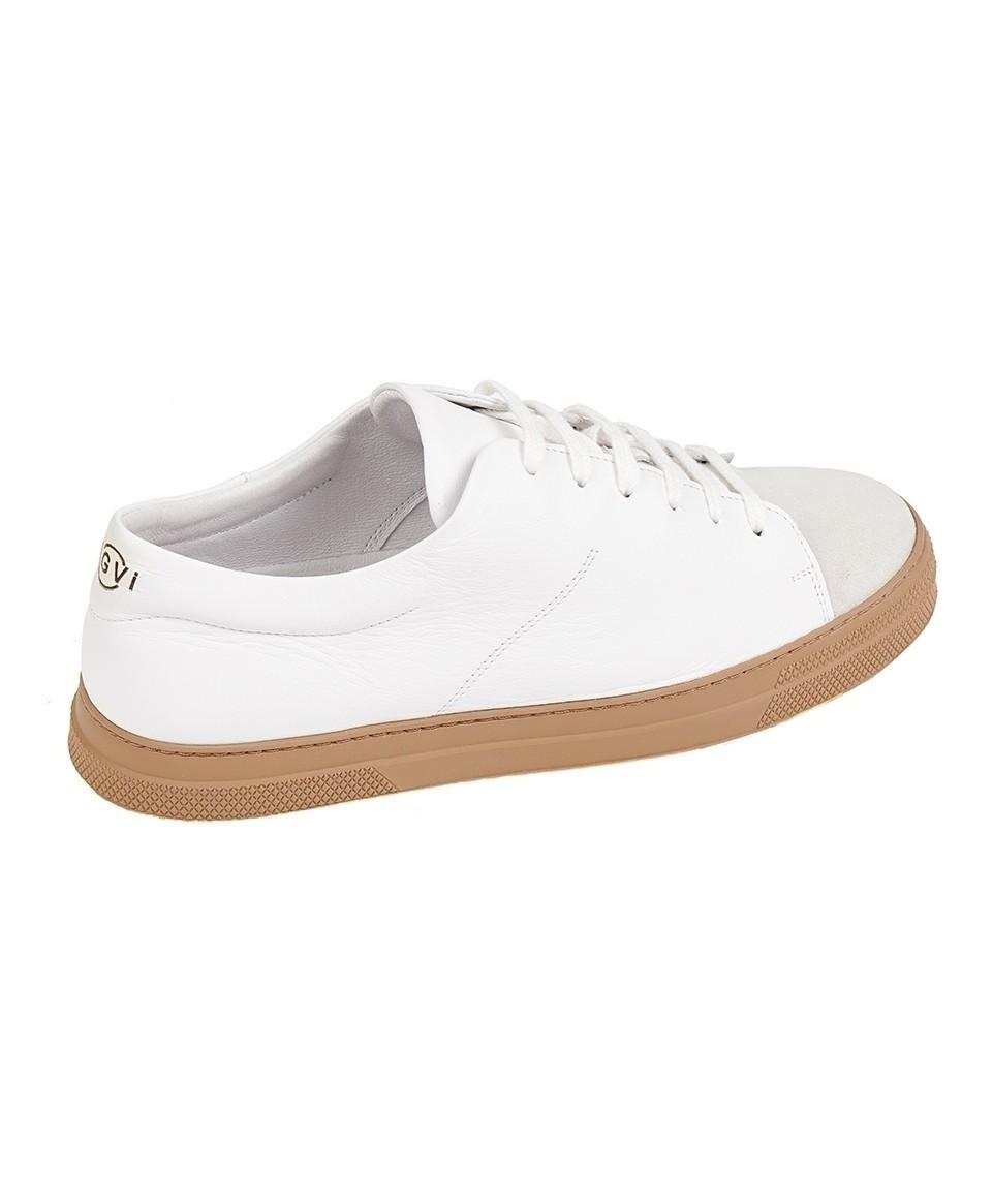 Sneaker basse