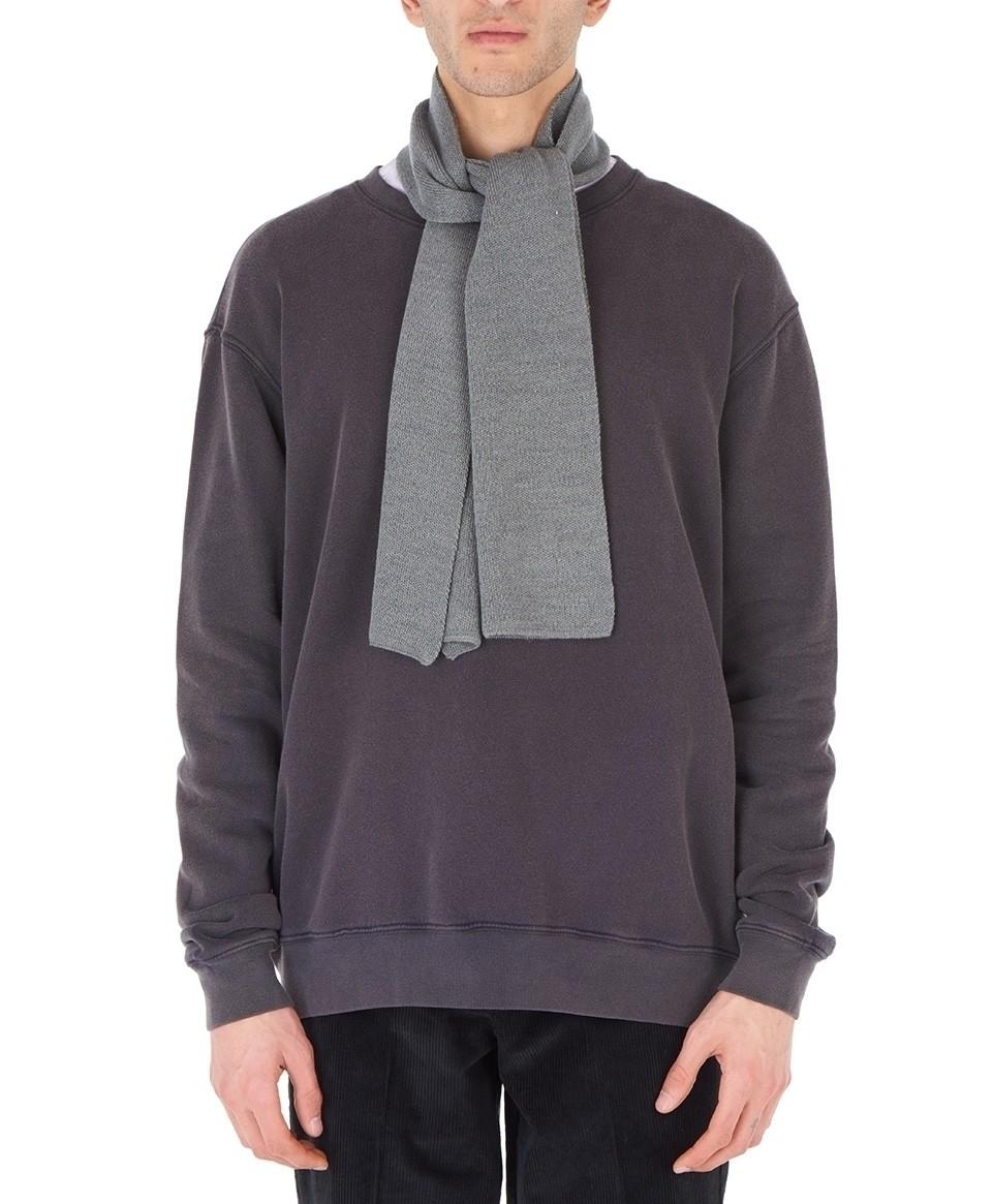 Echarpe courte laine japonaise