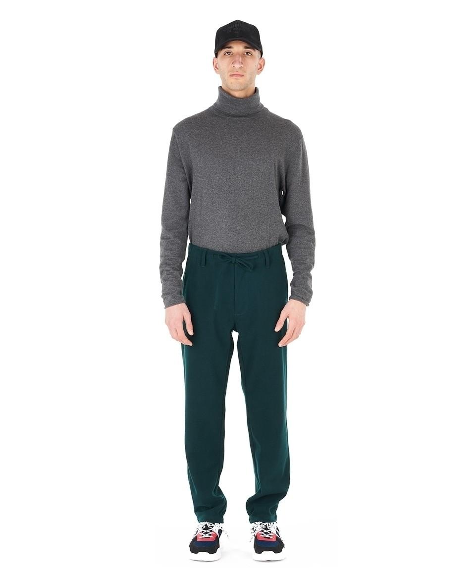 Pantalon taille coulissée FORREST