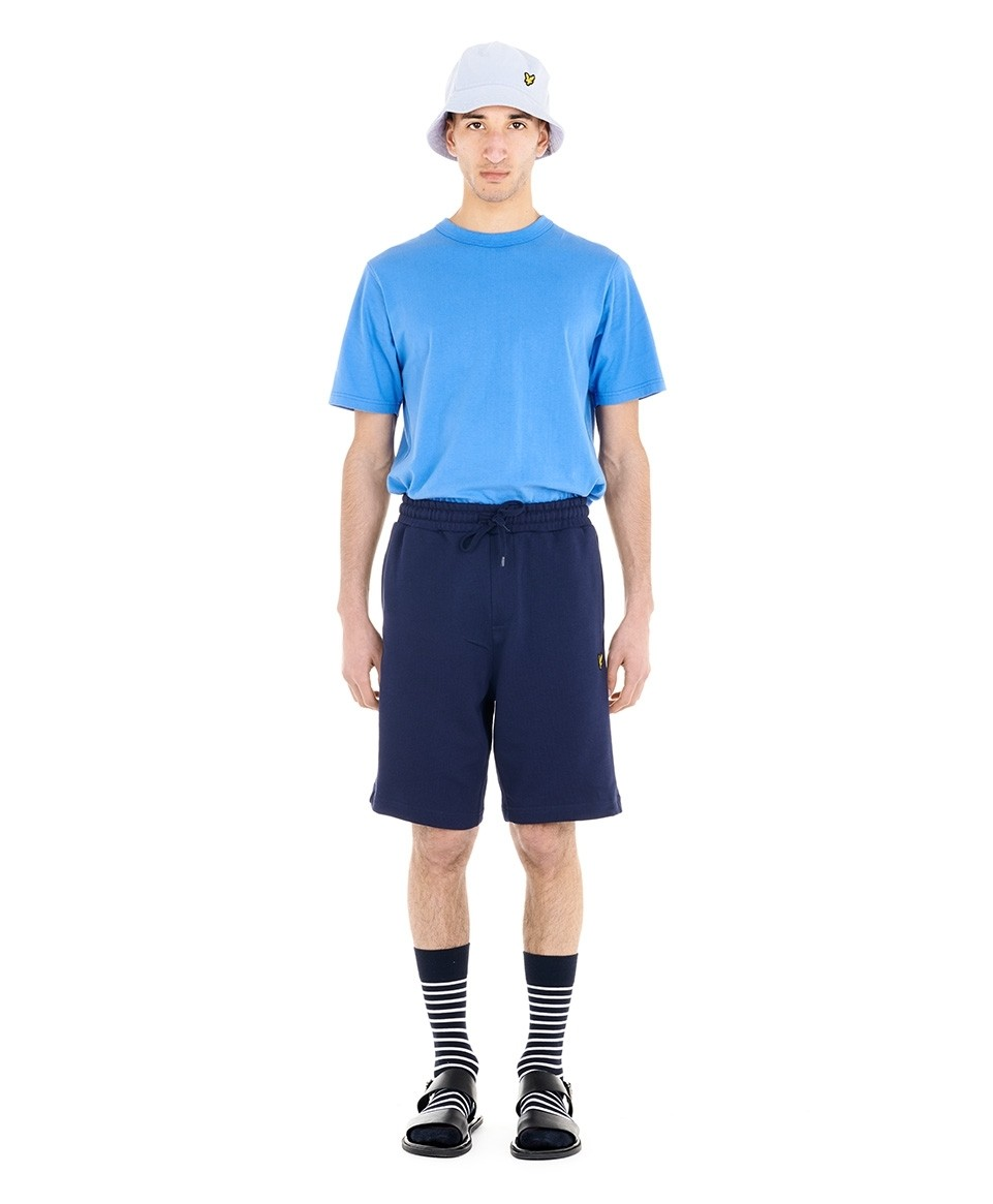 Short jogging