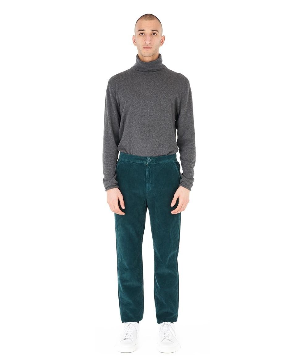 Pantalon corduroy